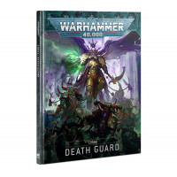 Warhammer 40K Codex...