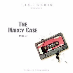 TIME StoriesThe Marcy Case...