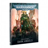 Warhammer 40K Codex Dark...