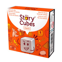 Rory Story Cubes Box...