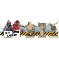 CMON Zombicide 2nd Edition...