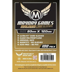 Mayday Micas Magnum 80x120...