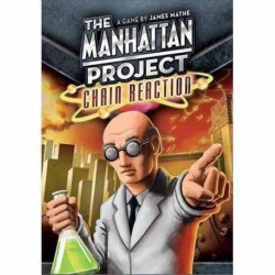 The Manhattan Project Chain...