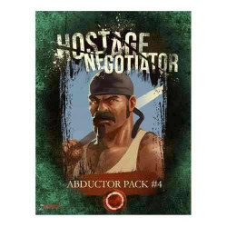 Hostage Negotiator Abductor...