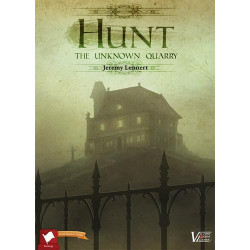 Hunt The Unkown Quarry