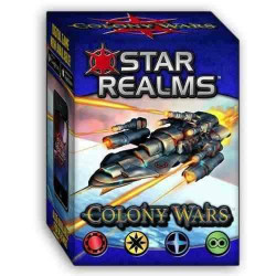 Star Realms Expansion...