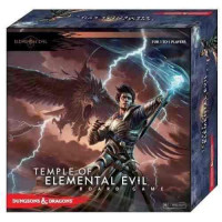 Temple Of Elemental Evil D&D
