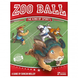 Zoo Ball The King of Sports