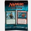 MTG Duel Decks Elves vs. Inventors