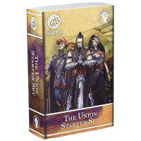 Guild Ball The Union...