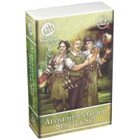 Guild Ball Alchemist...