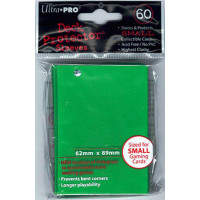 Ultra Pro Micas Small Verde...