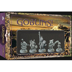 Labyrinth Goblins Expansion
