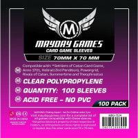 Mayday Micas Ultra-Fit...