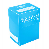 Deck Case 80 Cartas Azul Cielo