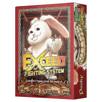 Exceed: The Red Dragon Inn...