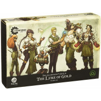 Guild Ball The Alchemist...