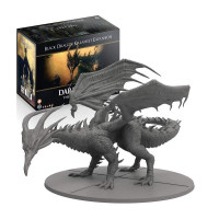 Dark Souls Black Dragon...