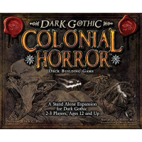 Dark Gothic: Colonial Horror