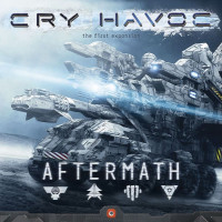 Cry Havoc Aftermath Expansion