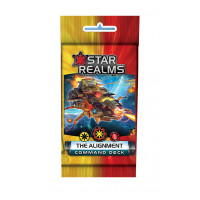 Star Realms Command Deck:...