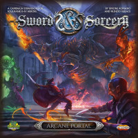 Sword and Sorcery Arcane...
