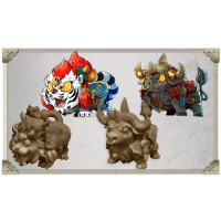 Arcadia Quest Mount Pack 2:...
