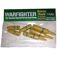 Warfighter 4 Bullet Dice
