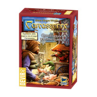 Carcassonne Constructores y...