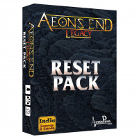 Aeons End: Legacy Reset Pack