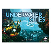 Underwater Cities - En Español