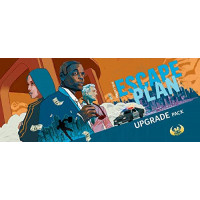 Escape Plan: Upgrade Pack