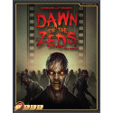 Dawn Of The Zeds: Third Edition