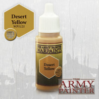 Army Painter Warpaints...