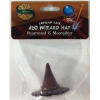 Poly Hero Dado D20 Wizard...