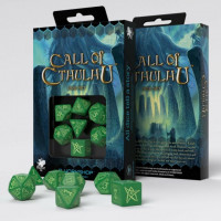 Call of Cthulhu Green &...