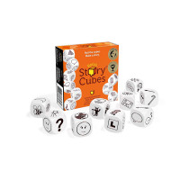 Rory Story Cubes Box Version