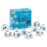 Rory Story Cubes Actions...