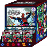 Dice Master The Amazing...