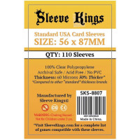Sleeve Kings Standard USA...