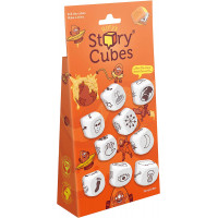 Rory's Story Cubes (Peg)