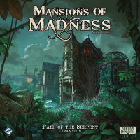 Mansions Of Madness Path Of...