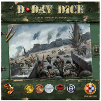 D-Day Dice 2nd Edition