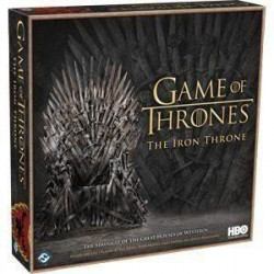 Game of Thrones The Iron...