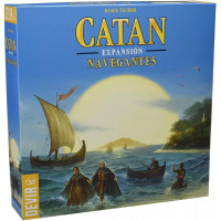 Catan Navegantes Expansion...