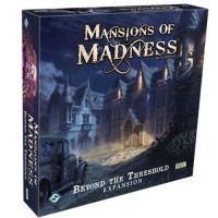 Mansions Of Madness 2nd...