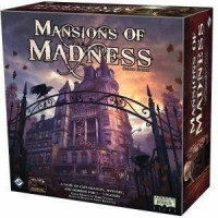 Mansions Of Madness: 2nd...