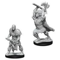 D&D Nolzurs Miniature Male...