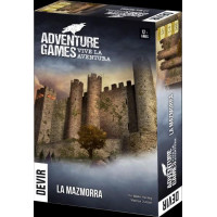 Adventure Games La Mazmorra...