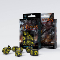 Dragons RPG Dice
